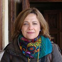 Gloria Espinosa Spínola <br /> (Universidad de Almería)
